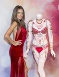Victoria's Secret-de Fantasiebustehouder van Droomengelen Stock Fotografie