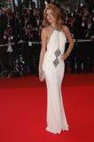 Victoria's Secret,Doutzen Kroes Stock Image
