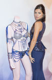 Victoria's Secret Dream Angels Fantasy Bra Royalty Free Stock Image