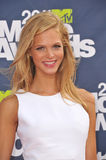 Erin Heatherton,Victoria's Secret Royalty Free Stock Image