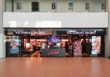 Victoria`s Secret store in Hamburg Stock Photography