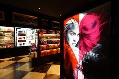 Victoria's Secret store Stock Images