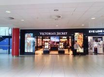 Victoria's Secret store Stock Photo