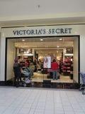 Victoria Secret Store Stock Photography