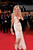Victoria Silvstedt Stock Image
