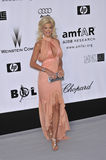 Victoria Silvstedt Royalty Free Stock Photography