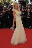 Victoria Silvstedt Stock Images