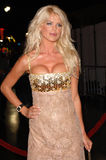 Victoria Silvstedt Stock Photos