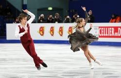 Victoria SINITSINA / Ruslan ZHIGANSHIN (RUS) Stock Photography