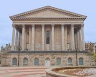 Victoria Square, Birmingham Royalty Free Stock Images