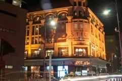 Victoria store Stock Photos