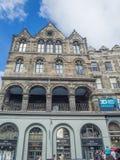 Victoria Street, Edinburgh Royalty Free Stock Image