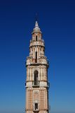 Victoria tower, Estepa, Spain. Royalty Free Stock Images