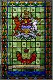 VICTORIA, VANCÔVER ISLAND/BRITISH COLÔMBIA - 12 DE AGOSTO: Staine Imagens de Stock Royalty Free