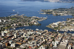 Victoria, Vancouver Island Stock Images
