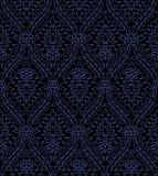 Victoriaans Behang 103 Royalty-vrije Stock Afbeeldingen