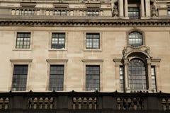 Victoriaanse architectuur royalty-vrije stock afbeeldingen