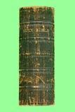 Victoriaanse bijbel. Royalty-vrije Stock Afbeeldingen