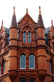 Victoriaanse gotisch Stock Foto's