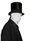 Victoriaanse Mannelijke Ledenpop royalty-vrije stock fotografie