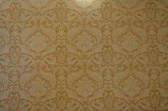 Victoriaanse textuur Stock Foto