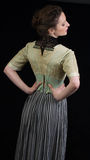 victorian fotografie stock