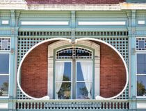 Free Victorian Architectural Details Royalty Free Stock Photo - 120999475