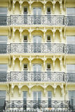 Victorian architecture Stock Image