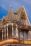 Victorian Architecture Royalty Free Stock Image