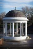Victorian Bandstand, Lancashire, uk Stock Photo