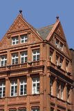 ornate building Royalty Free Stock Photo