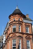 Victorian building, Derby. Royalty Free Stock Photos
