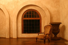 Free Victorian Chair Royalty Free Stock Image - 97326