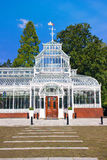 Victorian Conservatory Greenhouse Stock Photos
