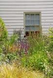 Victorian cottage garden Stock Photography