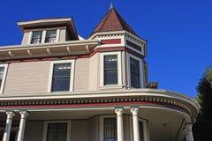 Victorian de Ventura Foto de Stock