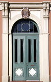 Victorian Door Stock Images