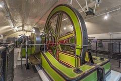 Victorian Engine Rooms, Tower Bridge Royalty Free Stock Image