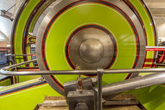 Victorian Engine Rooms, Tower Bridge Royalty Free Stock Images