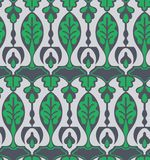 Victorian Floral Pattern Royalty Free Stock Photos