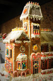 Victorian Gingerbread House Royalty Free Stock Photo