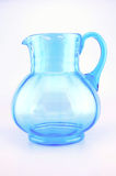 Victorian Glass Jug Stock Image