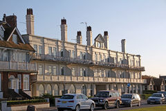 Victorian grand pavilion Royalty Free Stock Images