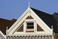 Victorian home Stock Photos