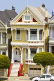 Victorian house Stock Photography