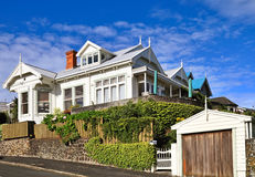 Free Victorian House Royalty Free Stock Image - 30073256