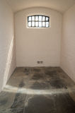 Victorian (nineteenth century) prison at Lincoln castle Royalty Free Stock Image