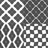 Victorian pattern Royalty Free Stock Image