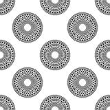 Victorian pattern Royalty Free Stock Photography