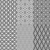 Victorian pattern Stock Photo